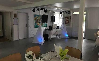 Lej DJ til privatfest hos VDFsound fra kun 2499,-