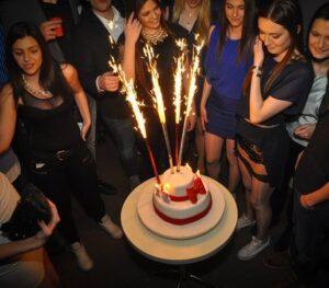 Sæt gang i festen - Lej en DJ til fødselsdag
